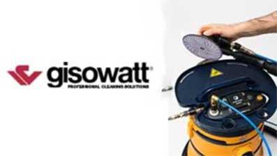 GISOWATT: soluzioni per la pulizia industriale