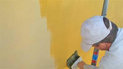 Pittore Edile: requisiti e competenze della professione
