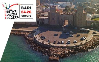 Con FEL, sarà Bari la Capitale del Colore 2019