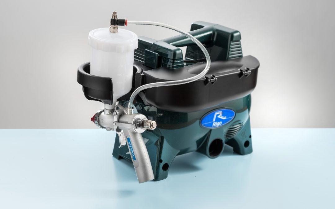 Rigo: alternative smart 100% Made in Italy