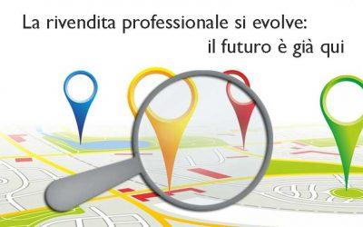 Unione di forze e aggregazione. Il futuro del mercato professionale è già qui.