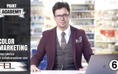 #ColorMarketing: clienti occasionali e ricorsivi