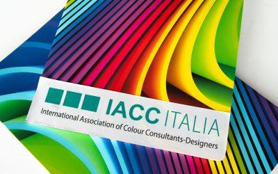 IACC diffonde la cultura progettuale del colore