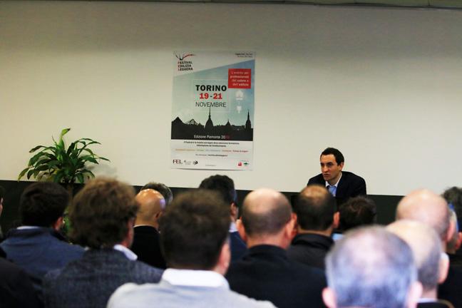 #FELTorino2020: evento di presentazione alle aziende