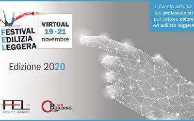 FEL Virtual 2020: quest'anno il FEL è virtuale! Torino slitta nel 2021.