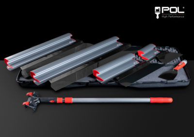 Pennellificio POL kit lame
