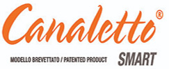 Canaletto smart logo
