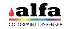 Logo Alfa Dispenser