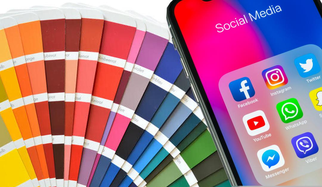 Perché dovresti sfruttare i social (proprio ora) se hai un colorificio